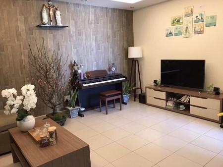 Thuê căn hộ Hà Đô Nguyễn Kiệm 2PN/2WC full tiện nghi chỉ 12 Triệu Tel 0942811343 Tony đi xem ngay, 80m2, 2 phòng ngủ, 2 toilet