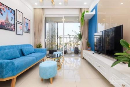 Trống căn hộ 82m2, 2 PN, kiến trức đẹp, cc Lucky Palace giá 10 triệu/tháng, LHCC, 82m2, 2 phòng ngủ, 2 toilet