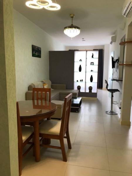 Cho thuê căn hộ 1PN đầy đủ nội thất Lexingtong Q2, DT 50m2, Giá 11 triệu/tháng. O9I886O3O4, 50m2, 1 phòng ngủ, 1 toilet