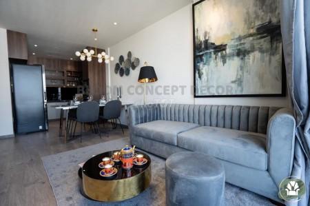 Cho thuê căn hộ ngay sân bay thuộc chung cư Botanica Premier, 85m2, 3PN-2WC, Giá cho thuê 16 triệu/tháng, 85m2, 3 phòng ngủ, 2 toilet