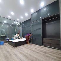 Chính chủ cho thuê CH The Park, 55m2 có 1 PN, nội thất đầy đủ, giá 8 tr/th - 0706.334481, 56m2, 2 phòng ngủ, 2 toilet
