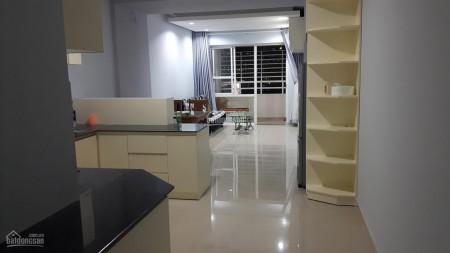 Cho thuê căn hộ 3PN, 2WC thuộc dự án chung cư Saigonland Apartment D2 Bình Thạnh. Giá thuê 13tr/tháng, 85m2, 3 phòng ngủ, 2 toilet