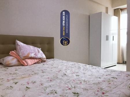 Căn hộ cho thuê trong mùa sinh viên.( Quận 9), 50m2, 1 phòng ngủ, 1 toilet