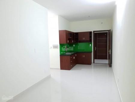 Cho thuê căn hộ trong chung cư Toky Tower Quận 12. Căn 2PN, 2WC giá thuê 6 triệu/tháng, 61m2, 2 phòng ngủ, 2 toilet
