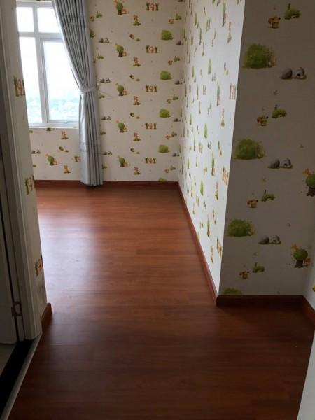 Thuê căn hộ Bảy Hiền Tower 2PN/2WC nội thất cơ bản (Rèm, máy lạnh, bếp) Tel 0942.811.343 Tony, 80m2, 2 phòng ngủ, 2 toilet