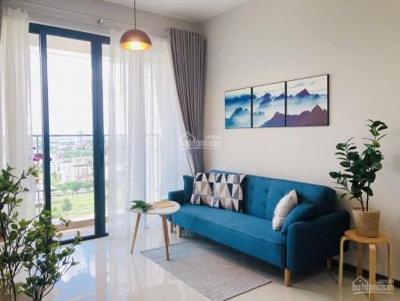 Verandah Quận 2 cho thuê căn hộ tầng trung 57.77m2, 1 PN, giá 14 triệu/tháng, 5.777m2, 1 phòng ngủ, 1 toilet
