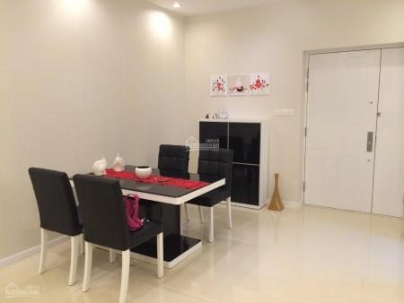 Vừa hết hợp đồng cần cho thuê căn hộ rộng 86m2, 2 PN, giá 13 triệu/tháng, cc Saigon Pearl, 86m2, 2 phòng ngủ, 2 toilet