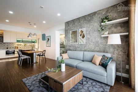 Cho thuê căn hộ cao cấp 2 phòng ngủ 75m2 tại chung cư Khuông Việt quận Tân Phú. 8.000.000đ/tháng, 75m2, 2 phòng ngủ, 2 toilet