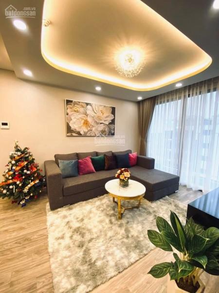Căn hộ cho thuê tại chung cư Lucky Palace Quận 6 căn 2 phòng ngủ với diện tích là 82m2. Giá thuê chỉ 10 triệu, 82m2, 2 phòng ngủ, 2 toilet