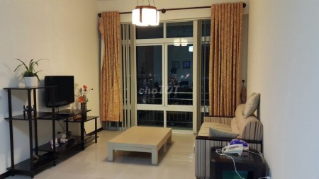 Căn hộ cho thuê trong chung cư Tản Đà Court, căn hộ 100m2 có 3 phòng ngủ, 2 toilet. 15 triệu/tháng, 100m2, 3 phòng ngủ, 2 toilet