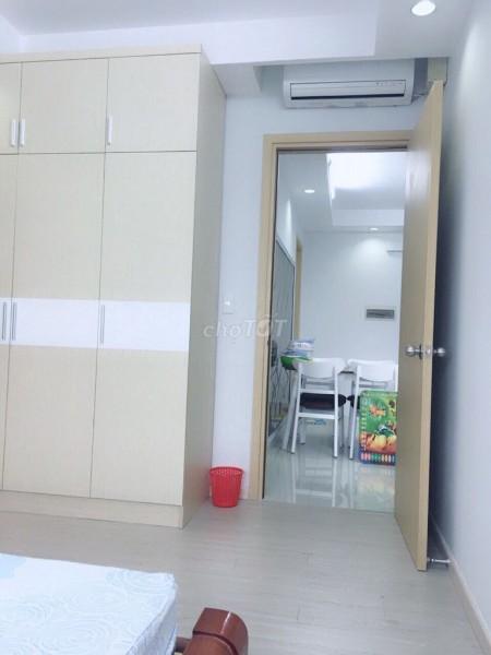 Cho thuê căn hộ thuộc dự ăn chung cư An Gia Garden quận Tân Phú. Căn 3 Phòng ngủ giá thuê 10 triệu, 83m2, 3 phòng ngủ, 2 toilet