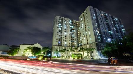Căn hộ tại An Gia Garden cần cho thuê giá thuê 11 triệu/tháng căn 83m2, 3 Phòng ngủ, 83m2, 3 phòng ngủ, 2 toilet