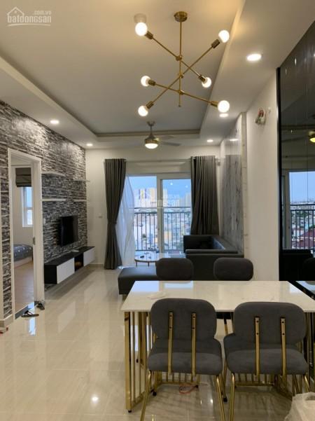 Boulevard Kinh Dương Vương cần cho thuê căn hộ rộng 78m2, 2 PN, giá 15 triệu/tháng, 78m2, 2 phòng ngủ, 2 toilet
