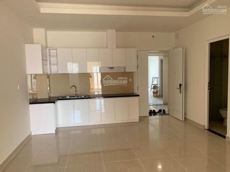 Trống căn hộ Moonlight Bình Tân rộng 51m2, 1 PN, NTCB, giá 7 triệu/tháng, LHCC, 51m2, 1 phòng ngủ, 1 toilet