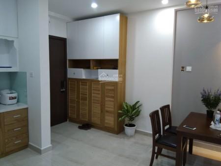 Cho thuê căn hộ rộng 70m2, cc Sunrise Riverside, 2 PN, đồ dùng cơ bản, giá 10 triệu/tháng, 70m2, 2 phòng ngủ, 2 toilet