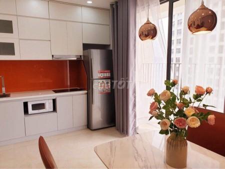Cho thuê căn hộ stiudio cao cấp tại dự án Vinhomes D'capitale căn 1 phòng ngủ, 38m2, 38m2, 1 phòng ngủ, 1 toilet