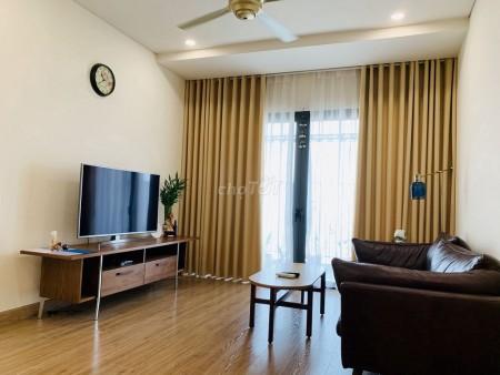 Cho thuê căn hộ chung cư Sky Park Residence, căn 2PN 2WC, 91m2, Giá thuê 19,5 triệu/tháng, Full nội thất xịn, 91m2, 2 phòng ngủ, 2 toilet