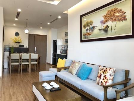 Cho thuê căn hộ chung cư Sky Park Residence Hà Nội. Căn đang cho thuê mới toanh, 2 phòng ngủ, diện tích 80m2, 80m2, 2 phòng ngủ, 2 toilet