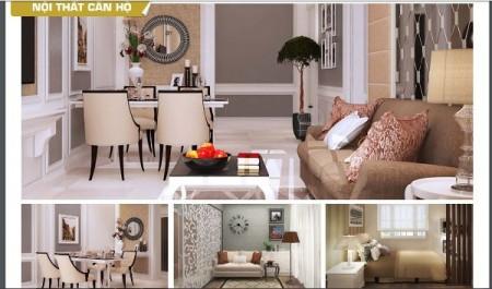 Nhà cho thuê căn hộ chung cư cao cấp, hiện đại, tiện nghi. Căn hộ 2 phòng ngủ tổng diện tích 50m2, 50m2, 2 phòng ngủ, 1 toilet