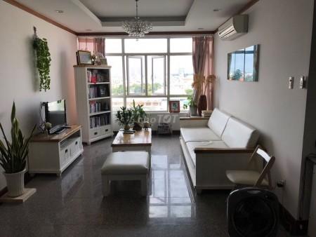 Cho thuê căn hộ chung cư thuộc Khu căn hộ Chánh Hưng - Giai Việt Quận 8. Tổng diện tích 115m2, 115m2, 2 phòng ngủ, 2 toilet