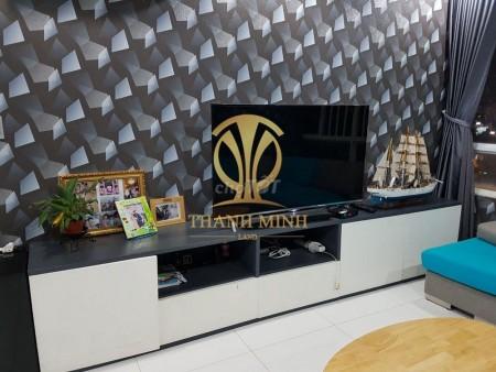 Cho thuê căn hộ 3 Phòng ngủ, 2 nhà vệ sinh thuộc Khu căn hộ Chánh Hưng Giai Việt tại đường Tạ Quang Bửu Quận 8, 109m2, 3 phòng ngủ, 2 toilet
