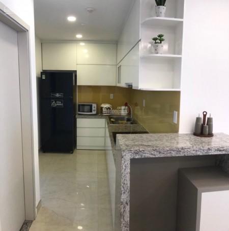 Chính chủ cần cho thuê căn hộ giá 18.5 triệu/tháng, dtsd 77m2, 2 PN, cc Scenic có nội thất, 77m2, 2 phòng ngủ, 2 toilet