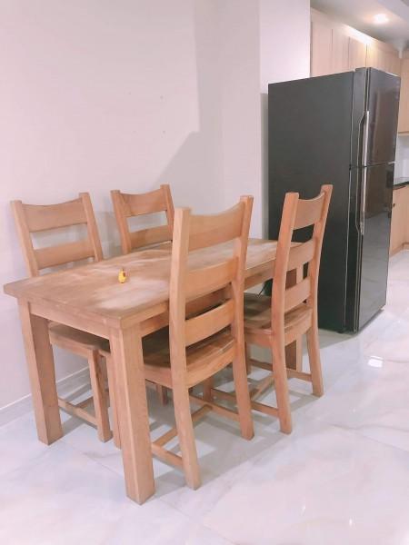 Giá tốt ‼ Cho thuê căn hộ Homyland 2 Dt 60m2 2pn 1wc nội thất đầy đủ. Tặng 6th net. 0918860304, 66m2, 2 phòng ngủ, 1 toilet