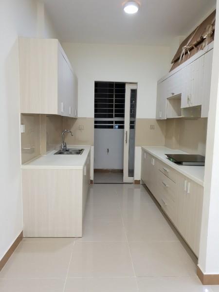 Cho thuê căn hộ The Era Town 2 phòng ngủ block A2, 85m2, 2 phòng ngủ, 2 toilet