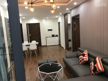 Cho thuê căn hộ chung cư An Bình City, nhà mới, sạch sẽ, view thoáng, có nội thất, 90m2, 3 phòng ngủ, 2 toilet