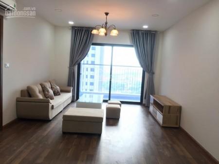 Cho thuê căn hộ cao cấp đầy đủ tiện nghi thuộc chung cư Goldmark City Bắc Từ Liêm Hà Nội, 83m2, 2 phòng ngủ, 2 toilet