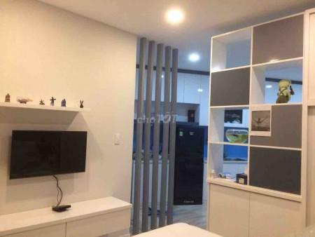 Cho thuê căn hộ chung cư rất chi là cao cấp rất chi là xịn xò tại Quận 5 dự án chung cư The Everrich Infinity. 9 tr/th, 35m2, 1 phòng ngủ, 1 toilet