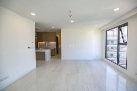 Cho thuê căn hộ 2 phòng ngủ vừa mới bàn giao mới tinh tại dự án Kingdom 101 Quận 10, 73m2, 2 phòng ngủ, 2 toilet
