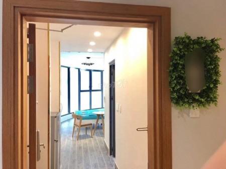 Cho thuê căn hộ Officetel The Everrich Infinity diện tích 33m2, giá thuê 11 triệu/tháng, 1PN, 1WC, 33m2, 1 phòng ngủ, 1 toilet