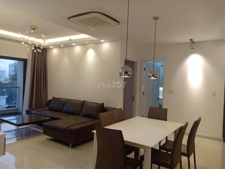 Cho thuê căn hộ chung cư 2 phòng ngủ 85m2 thuộc dự án chung cư cao cấp The Everrich Infinity, 85m2, 2 phòng ngủ, 2 toilet
