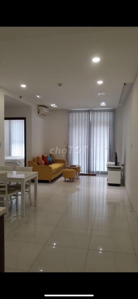 Cho thuê căn hộ chung cư trong dự án Hưng Phát Silver Star huyện Nhà Bè. Căn 2 PN, 86m2, 2 phòng ngủ, 2 toilet