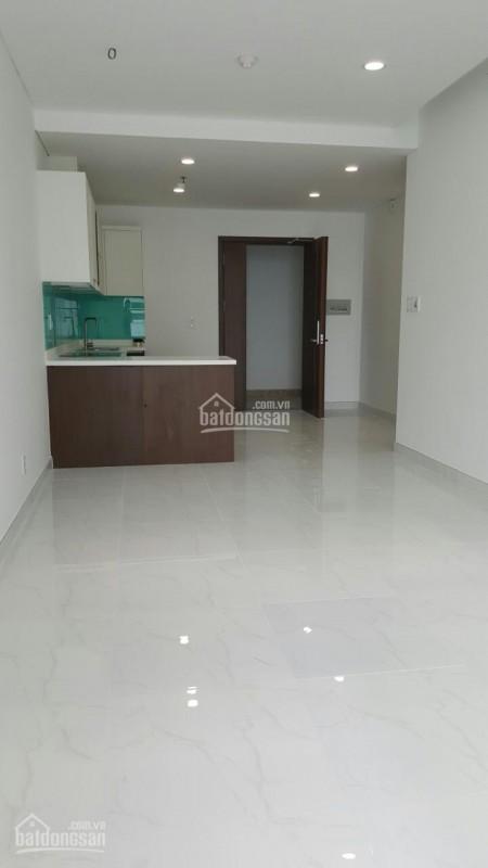 Cho thuê căn hộ mới thuộc dự án chung cư Hưng Phát Silver Star trên đường Nguyễn Hữu Thọ Nhà Bè, 80m2, 2 phòng ngủ,