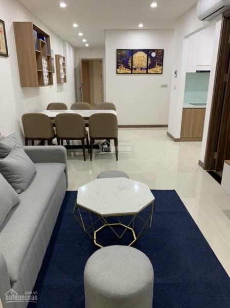 Hà Đô Centrosa cần cho thuê căn hộ rộng 79m2, 2 PN, đủ đồ dùng, giá 20 triệu/tháng, LHCC, 79m2, 2 phòng ngủ, 2 toilet