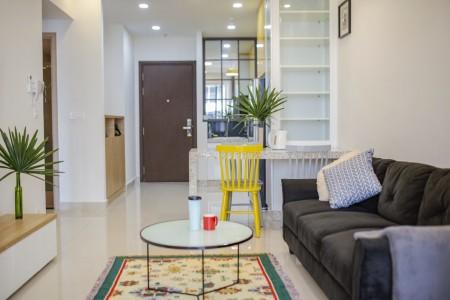 Cho thuê ngay căn hộ Orchard Park View, 3PN, 2WC. Nội thất cao cấp, 90m2, 3 phòng ngủ, 2 toilet