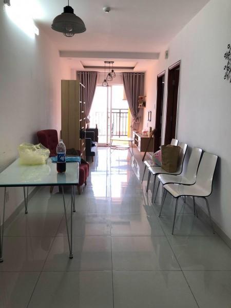 Cho thuê căn hộ chung cư Central Plaza tại 91 Phạm Văn Hai căn 60m2, 2 phòng ngủ. Giá ưu đãi chỉ 10 triệu/tháng, 60m2, 2 phòng ngủ, 2 toilet