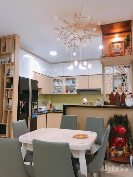 Cho thuê căn hộ Central Plaza nhà mới, nội thất cao cấp sang trọng, 2 phòng ngủ, thoáng mát view đẹp, 83m2, 2 phòng ngủ, 2 toilet