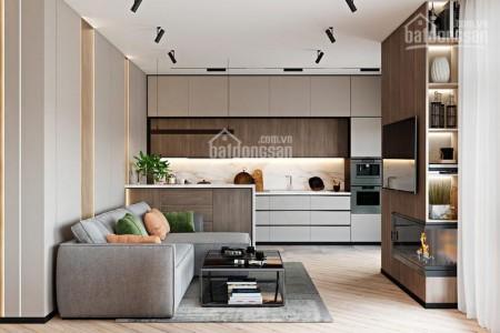 Him Lam đường D1, Quận 7 cần cho thuê căn hộ 2 PN, còn mới, có ban công, giá 10 triệu/tháng, dtsd 700m2, 70m2, 2 phòng ngủ, 2 toilet