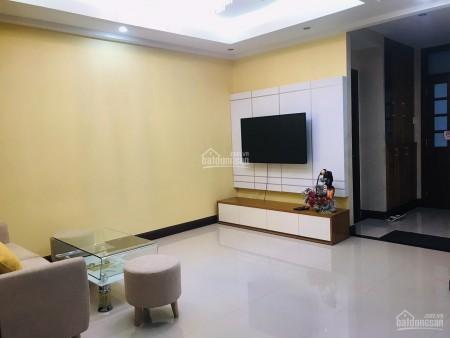 Trống căn 100m2, rộng thoáng, 3 PN, có sẵn nội thất, cc Him Lam Riverside, giá 15 triệu/tháng, 100m2, 3 phòng ngủ, 2 toilet