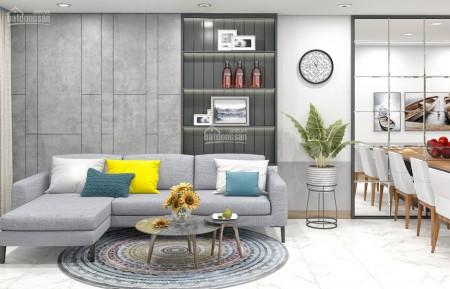Chủ có căn hộ 50m2, 1 PN, kiến trúc đẹp cc Viva Quận 6, giá 9 triệu/tháng, LHCC, 50m2, 1 phòng ngủ, 1 toilet