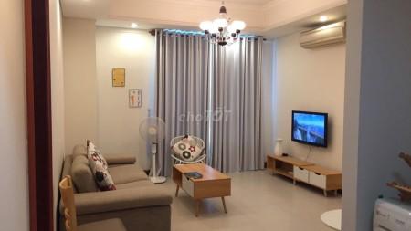 Cho thuê căn hộ cao cấp tại Bình Thạnh nằm trong dự án chung cư The Manor căn 74m2 giá thuê 15 triệu, 74m2, 2 phòng ngủ, 1 toilet