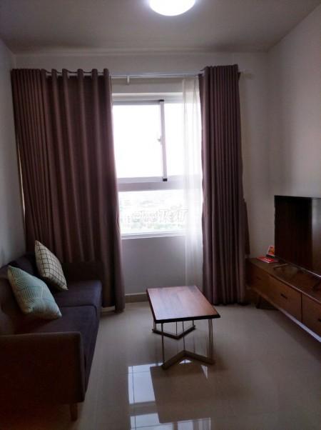 Cho thuê căn hộ Citi Soho Cát Lái Quận 2, Căn 2 phòng ngủ, 2 nhà vệ sinh, đủ nội thất xịn xò. Giá thuê siêu mềm nhé !!!, 60m2, 2 phòng ngủ, 2 toilet