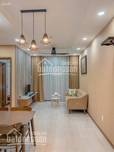 Trống căn hộ 70m2, 2 PN, có sẵn nội thất view hồ bơi cc Him Lam Phú An, giá 6 triệu/tháng, 70m2, 2 phòng ngủ, 2 toilet