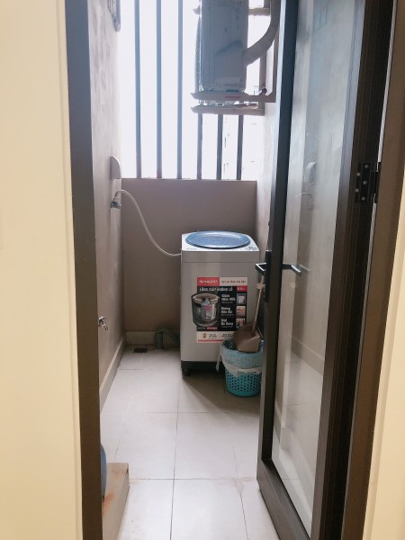 Cho thuê căn 2PN - Full nội thất như hình giá 11tr/tháng bao phí lh 0902808669, 69m2, 2 phòng ngủ, 2 toilet