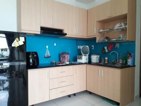 Chủ nhà đi công tác cần cho thuê căn 2PN full nội thất như hình lh 0902808669, 69m2, 2 phòng ngủ, 2 toilet