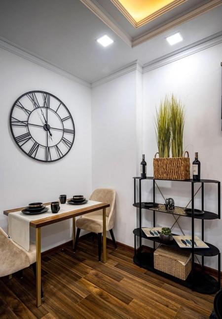 Chung cư cao cấp Kingston Residence 120m² 3PN, 80m2, 2 phòng ngủ, 2 toilet