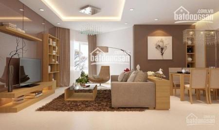 Cho thuê căn hộ cao cấp tại chung cư Estella Heights 125m2, 3PN tầng cao view đẹp. Giá thuê 27 triệu/tháng, 125m2, 3 phòng ngủ,